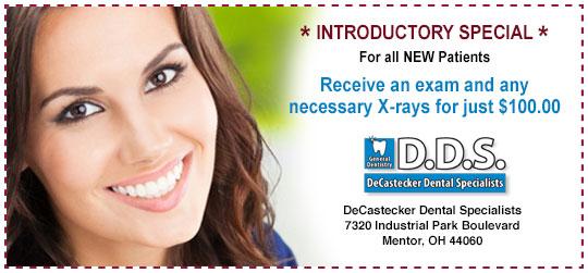 mentor dentista